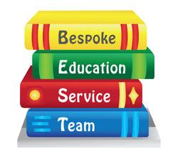 Bespoke Education Service Team