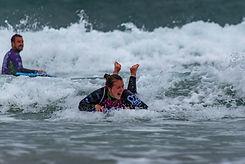 Bodyboard With Big Green Surf School.jpg