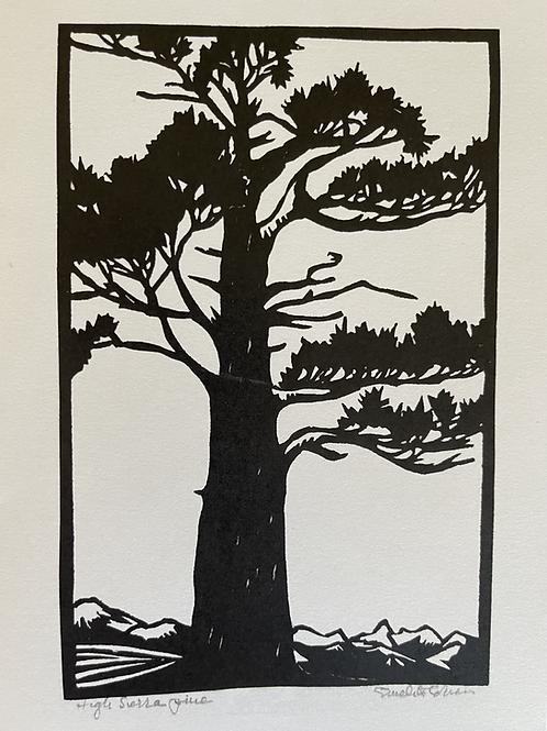 High Sierra Pine