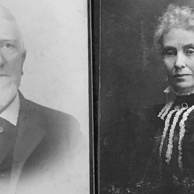 Watson Agustus Bray and Julia Moses Bray