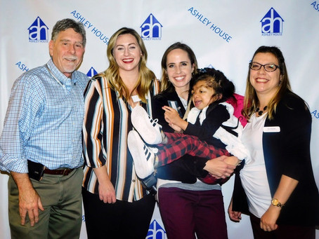 A Place Like Home – 30th Anniversary Celebration for Ashley House