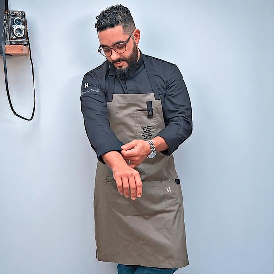 Chef Toub-schort