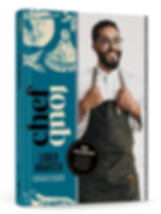 Chef Toub Lekker Arabisch cover.png