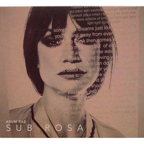 SUB ROSA CD