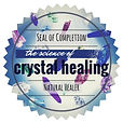 Science of Crystal Healing Seal of Compl