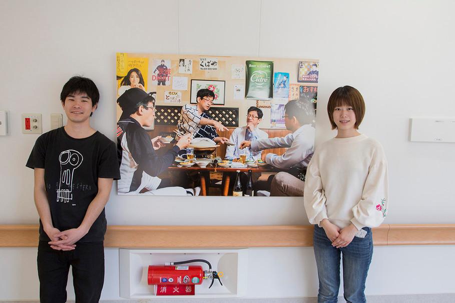 ドリームポートレートシリーズ/村上史明、写真実習受講生