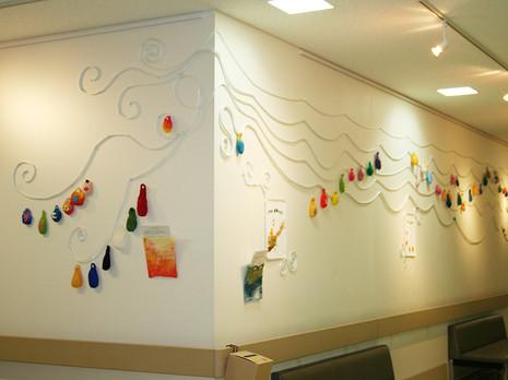 アートギャラリープロジェクト 2007-2011