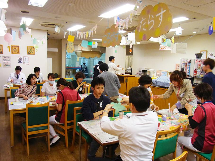 ひろがるカフェ(2013)