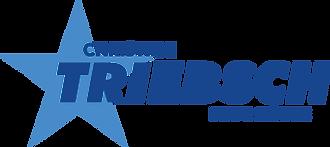 christine for senate logo