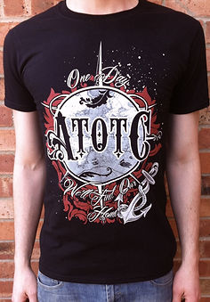 ATOTC Tee