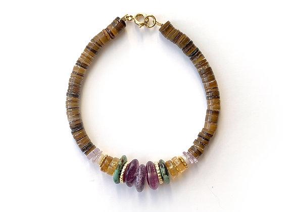 "Bracelet ""Dakar"" 07"
