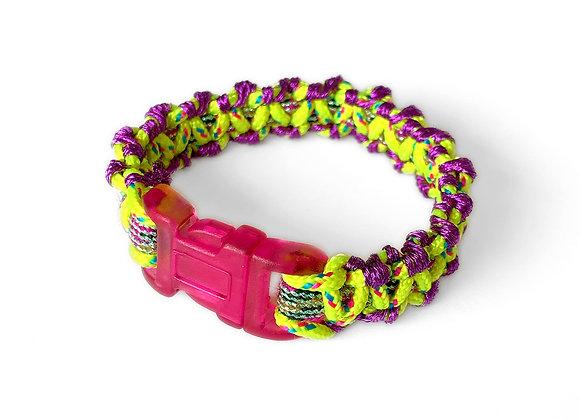"Bracelet ""Frida"" 05"