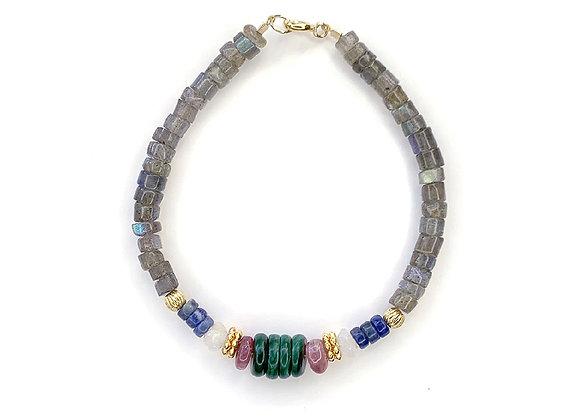 "Bracelet ""Dakar"" 04"