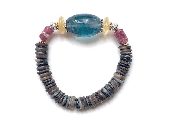 "Bracelet XL ""Dakar"" 01"