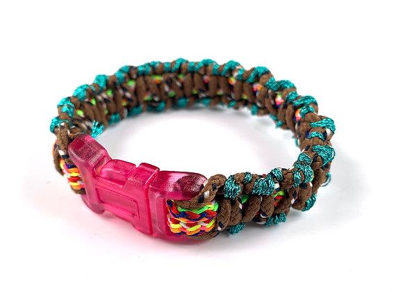 "Bracelet ""Frida"" 08"