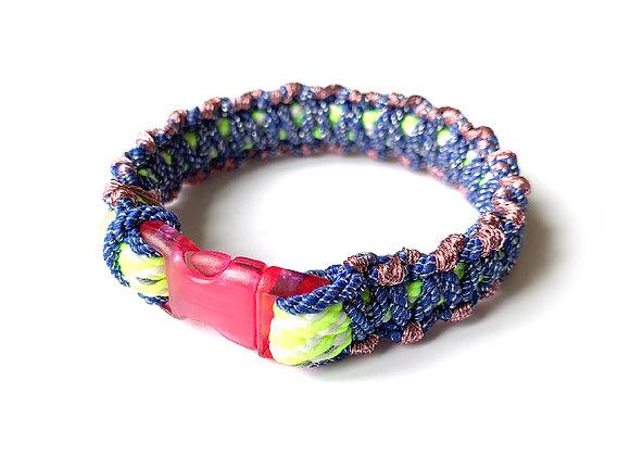 "Bracelet ""Frida"" 17"