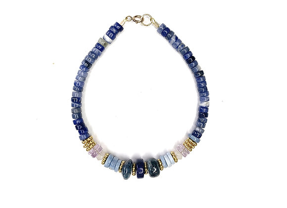 "Bracelet ""Dakar"" 02"
