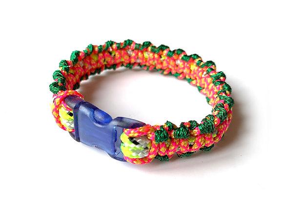 "Bracelet ""Frida"" 18"