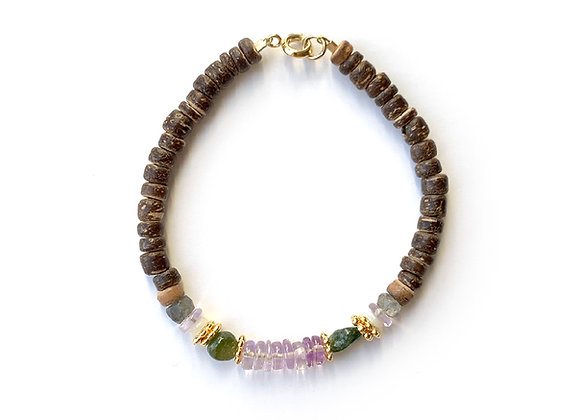 "Bracelet ""Dakar"" 06"