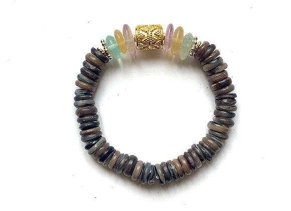 "Bracelet XL ""Dakar"" 09"