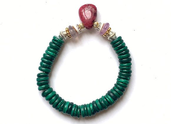 "Bracelet XL ""Dakar"" 04"