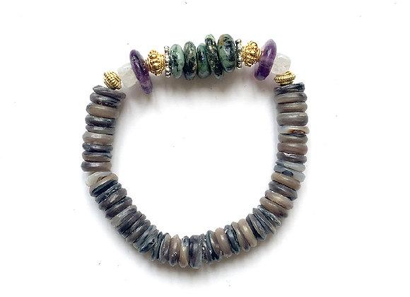 "Bracelet XL ""Dakar"" 05"