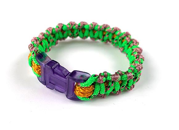 "Bracelet ""Frida"" 07"
