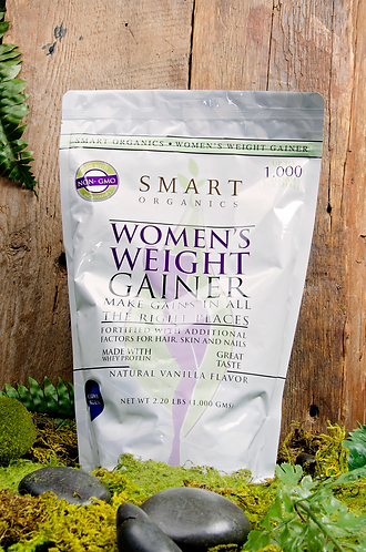 Women's Weight Gainer