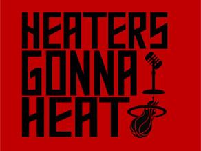Heaters Gonna Heat 2021 Season Finale