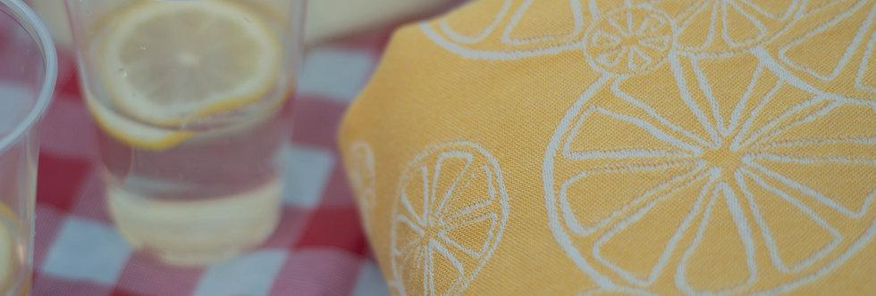 Risaroo Wovens Classic Lemonade