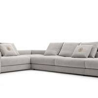tr liam ii sectional sofa eln (ad4as) -