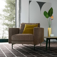 TR Duse4 armchair_Opera coffee table_Che