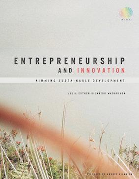 E-book entrepreneurship and innovation towards sustainable development grados 9-