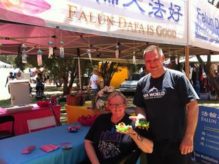 Eltham Rotary Festival