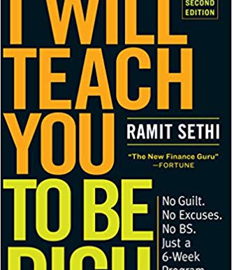 I Will Teach You to Be Rich | Book Review