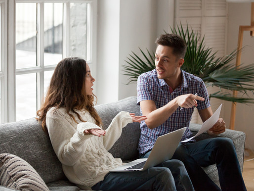 How to Convince Your Risk-Averse Spouse toInvest