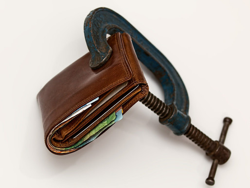 How to Protect Your Finances from a Recession