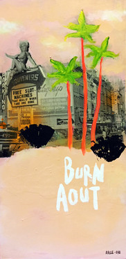 BURN AOUT AGAIN - SOLD