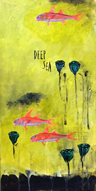 DEEP SEA - sold
