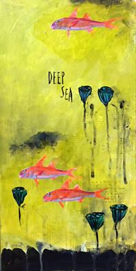 DEEP SEA - sold