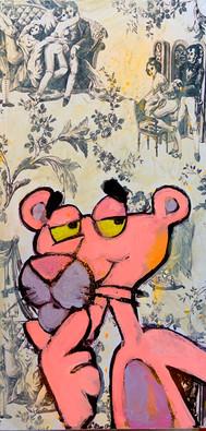 Pink Viscious - SOLD