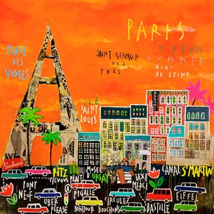 PARIS EXOTIC (SOLD)