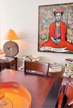 Collection @Maria Brito Design New York