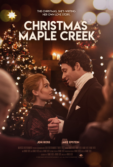 Christmas at Maple Creek