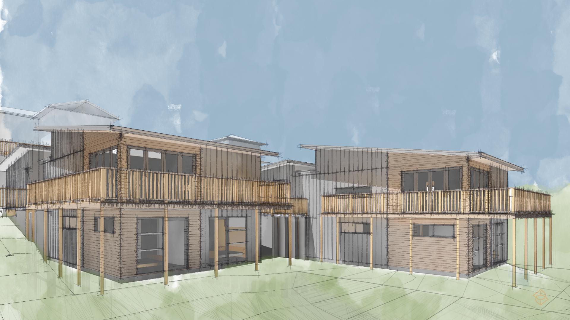 Chorley Development