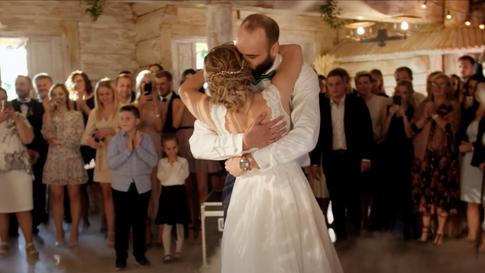 Monika + Jakub | Film z wesela