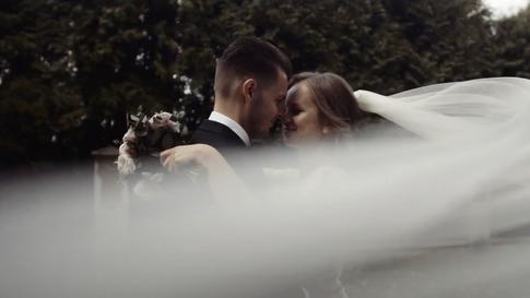 Marcin + Ewelina || Film tylko z ceremonii w kościele