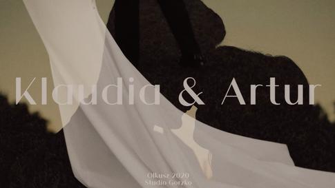 Klaudia & Artur