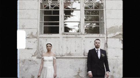 Violetta & Mateusz | film z wesela