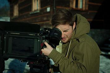 kamerzysta kraków film z wesela